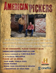 American Picker Flyer_jpeg