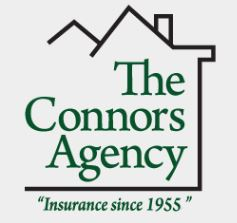 Connors agency logo